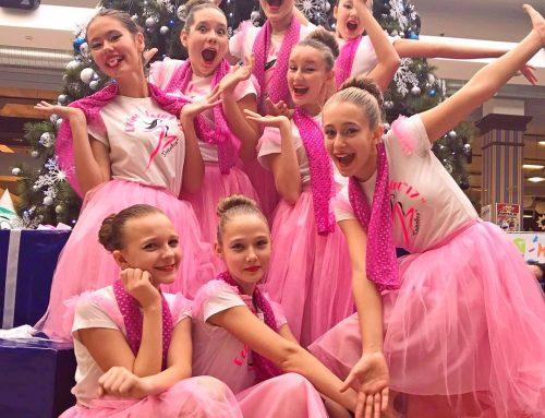"Ethno ballet ""17"""