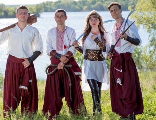 Козацька Почесна Варта Херсонщини